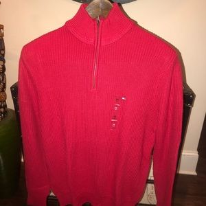 Tommy Hilfiger QuarterZIP sweaters